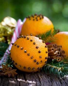 7 finom karácsonyi illat a lakásban,Bien.hu