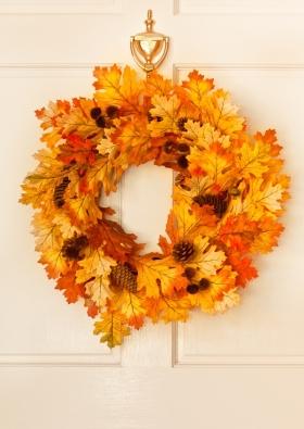 Pazar őszi dekorációk, semmi pénzből, Bien.hu