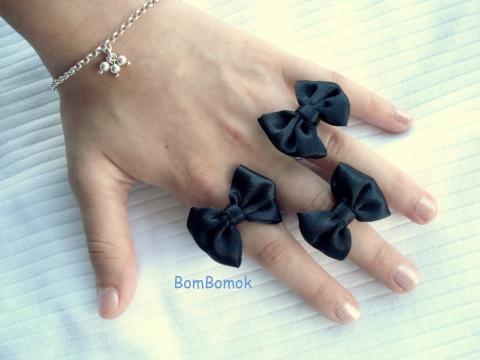 BomBomok - Masni gyűrűk, Meska