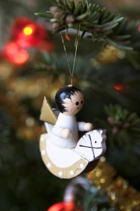 Idén díszítsd különlegesen a karácsonyfád! Új díszítési módszerek, Bien.hu