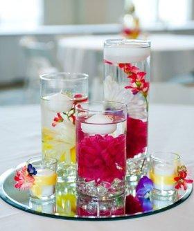 Asztaldekoráció ötletek Valentin-napra, Bien.hu