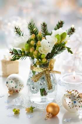 7 egyszerű és mutatós karácsonyi dekoráció, Bien.hu