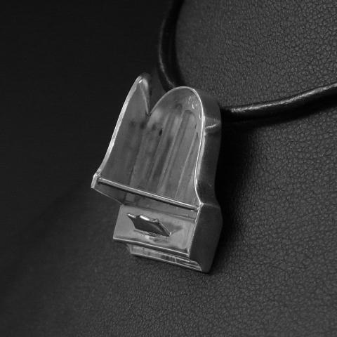 Varabin - Zongora ezüst medál a Meska weboldalán