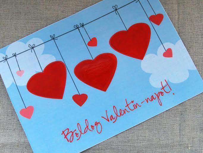 Valentin-napi kaparós sorsjegy, Meska