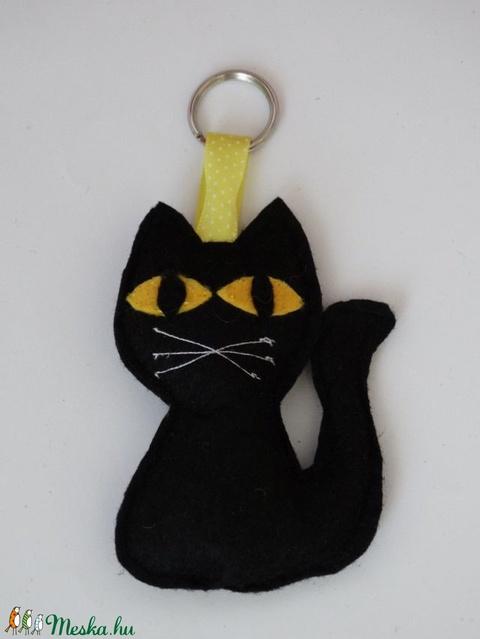 fekete macska kártyajáték