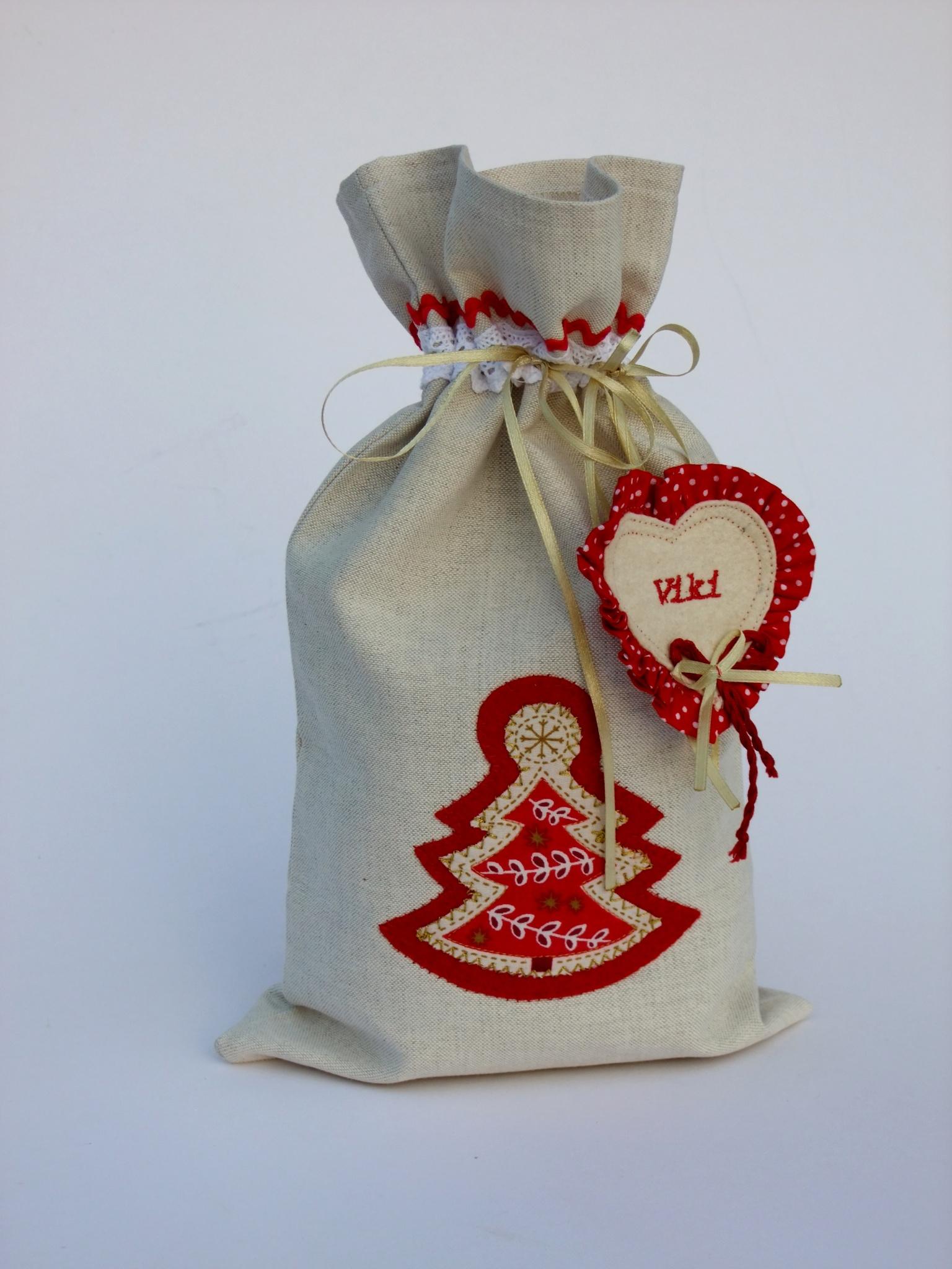 Pannika - Öko ajándékzsák