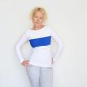 Csinos és kényelmes felső belül bolyhos lycra anyagból, Ruha, divat, cipő, Női ruha, Felsőrész, póló, Varrás, Jelenleg elérhető színek: http://www.meska.hu/ProductView/index/864011  Nagyon kényelmes, kellemes a..., Meska