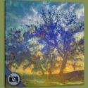 """""""Seasons series"""" VÁSZONKÉP vékony kivitelben (2cm keret), Képzőművészet , Otthon, lakberendezés, Falikép, Fotográfia, """"Seasons series"""" - Ősz VÁSZONKÉP vékony kivitelben (2cm keret)  - A kiválasztott képed kiváló minősé..., Meska"""