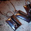 Virágmintás ezüst fülbevaló és medálja, Ékszer, óra, Mindenmás, Ékszerszett, Furcsaságok, Fémmegmunkálás, Ötvös, Virágmintás ezüst kispárnás fülbevaló 925ös ezüstből készült hozzávaló medállal.A füli mérete:2.3cm..., Meska