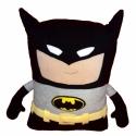 Batman párna, Baba-mama-gyerek, Otthon, lakberendezés, Lakástextil, Párna, Varrás, Puha,mesés éjszakai alvótárs ez a Batman párna.  Polár anyagból készült flíz béléssel,töltő vatta t..., Meska