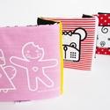 textilkönyv gyerekeknek/ angyalka-mézi, Baba-mama-gyerek, Játék, Gyerekszoba, Készségfejlesztő játék, Többfunkciós, szivaccsal bélelt textil mesekönyv, 120x20cm-es. Lapozható és leporelló szerűen kinyit..., Meska