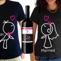 Nászajándék szett, Esküvő, Ruha, divat, cipő, Nászajándék, Esküvői dekoráció, Fotó, grafika, rajz, illusztráció, SAJNOS CSAK 2015-TŐL TUDOK ÚJRA RENDELÉSEKET FOGADNI! VISZONT AKKOR MÁR BŐVÜLT KÍNÁLATTAL!!  Íme eg..., Meska