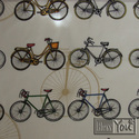 Biciklis textilzsebkendő szett - 3 darabos, Ruha, divat, cipő, Férfiaknak, Férfi ruha, Kendő, sál, sapka, kesztyű, Varrás, Tudsz fél kézzel orrot fújni:-)?  Itt a jó idő, pattanj biciklire, két keréken gyorsabb, egészséges..., Meska