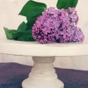 Nosztalgia - shabby chic fa tortatál - vintage desszertes tál esküvőre, Konyhafelszerelés, Otthon, lakberendezés, Dekoráció, Tálca, Festett tárgyak, Mindenmás, Esküvő, születésnap vagy bármilyen családi ünnep kedves kiegészítője lehet ez a vintage stílusban fe..., Meska