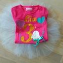 névre szóló egyedi póló, Baba-mama-gyerek, Ruha, divat, cipő, Gyerekruha, Kisgyerek (1-4 év), Festett tárgyak, Névre szóló egyedi póló rendelhető!  A bodyk pólók különböző színekben méretekben állnak rendelkezé..., Meska