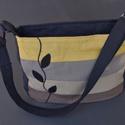 STRIPS.4  táska, Táska, Válltáska, oldaltáska, Újítás eredményeként született a STRIPS.4 táskasorozat. A három csíkot, négy váltotta fel, az ismert..., Meska