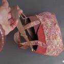 PICKPACK táska , Ruha, divat, cipő, Táska, Válltáska, oldaltáska, Az igény, ami felmerült vásárlóim részéről, teljesen jogos. A liliputi van hogy kicsinek bizonyult, ..., Meska