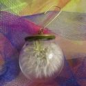 Fújókás Karácsonyfa (vagy egyéb) dísz, Otthon, lakberendezés, Ékszer, óra, , Meska