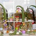Grincsfa, Dekoráció, Karácsonyi, adventi apróságok, Karácsonyi dekoráció, Virágkötés, Különleges karácsonyi dekoráció, egy különleges karácsonyhoz.  Igazán egyedi dísze lehet az Ünnepne..., Meska