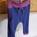 nadrág pamut lány nadrág játszó szabadidő nadrág lányoknak kék pamut nadrág, Ruha, divat, cipő, Gyerekruha, Kényelmes Y szabású játszónadrágot ajánlok mozgékony gyerekeknek főleg lányoknak. Nagyon kényelmes k..., Meska