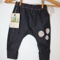 farmer nadrág bébi nadrág játszós nadrág, Ruha, divat, cipő, Gyerekruha, Baba (0-1év), Nagyon kényelmes,divatos és egyedi nadrág nadrágot ajánlok örökmozgó kislányodnak. Az anyagösszetéte..., Meska