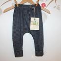 Pamut nadrág  bébi nadrág játszós nadrág 92 m, Ruha, divat, cipő, Gyerekruha, Baba (0-1év), Nagyon kényelmes,divatos és egyedi  nadrágot ajánlok örökmozgó kislányodnak. Az anyagösszetétele és ..., Meska