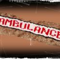 Csomózott feliratos karkötő  Ambulance, Ékszer, óra, Karkötő, , Meska
