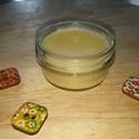 50 gramm Mangó vajas tápláló arckrém, Szépségápolás, Kozmetikum, Mindenmás, Tápláló éjszakai arckrémem fő összetevői : mangó-, kakaó, shea vaj, kókusz- és olívaolaj. Kollagénn..., Meska