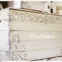 Vintage esküvőre, Baba-mama-gyerek, Esküvő, Gyerekszoba, Nászajándék, A rusztikus és  romantikus  stílus kedvelőinek. Névre szóló ,ajándék esküvőre  keresztelőre  Fehér  ..., Meska