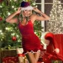 Karácsonyi fotóháttér babafotózáshoz, Baba-mama-gyerek, Dekoráció, , Meska