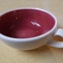 Csésze, Konyhafelszerelés, Esküvő, Bögre, csésze, Nászajándék, Kerámia, 1 db 1,5 dl-es csésze Ezeket az edényeket,családi vállalkozásunkban(10éve működik), kézzel korongoz..., Meska