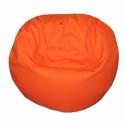 Narancssárga multifunkcionális babzsi kicsiknek, Bútor, Otthon, lakberendezés, Mindenmás, Babzsák, Varrás, Kisebb méretű babzsákfotel, 4-5 éves korig ajánlom. Különlegessége, hogy rengeteg módon használhato..., Meska