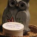 Érzékeny bőrre készült ALUMINIUM MENTES dezodor, Szépségápolás, Kozmetikum, Mindenmás, Szappankészítés, Illat variációk alul tekinthetők meg!  Ezt a dezodort azoknak a hölgyeknek és uraknak készítettem, ..., Meska