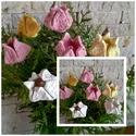 7 db Színes Tavaszi Tulipánok Kerámiából, Dekoráció, Otthon, lakberendezés, Húsvéti apróságok, Kaspó, virágtartó, váza, korsó, cserép, Kerámia, Virágkötés, Szedj egy csokrot a virágos kertemből !Állítsd össze saját csokrod! Tedd kosárba valamelyik összeál..., Meska