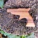 Játék fa pisztoly, Játék, Fajáték, Famegmunkálás, Szilfából készült fa pisztoly. Mérete:14x10x2cm, Meska