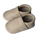 Bőr puhatalpú babacipő  19-22-es méret, Baba-mama-gyerek, Ruha, divat, cipő, Cipő, papucs, Varrás, ***A megadott ár a  19-22-es  méretű cipőkre vonatkozik,függetlenül a színétől és mintájától!***  1..., Meska