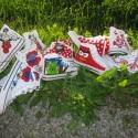 Cipőhadsereg-válassz mintát kedvedre!, Ruha, divat, cipő, Cipő, papucs, Festett tárgyak, Egyedi, kézzel festett, vászon tornacipők.  Fontos információk:  A képen látható cipők mintául szol..., Meska