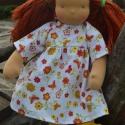 Waldorf lány/fiú öltöztetős baba - RENDELÉSRE, Baba-mama-gyerek, Játék, Baba, babaház, Plüssállat, rongyjáték, Kb. 35 cm-es öltöztethető waldorf babát készítek RENDELÉSRE.  A képeken szereplő babák már elkeltek...., Meska