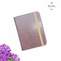 Purple Romance - Kindle 6 Tok, Táska, Pénztárca, tok, tárca, Bőrművesség, Mindenmás, Gyönyörű romantikus színek! Szerelem lesz első látásra, hidd el nekem!   Ennél gyönyörűbb tokban ne..., Meska