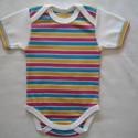 62-es méretű body, Baba-mama-gyerek, Ruha, divat, cipő, Baba-mama kellék, Gyerekruha, , Meska