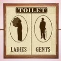 Fürdő ajtótábla, Otthon, lakberendezés, Dekoráció, Mindenmás, Utcatábla, névtábla, Mindenmás, Mdf-re kasírozott fürdő tábla, ajtóra. Rögzíteni kétoldalú képragasztóval lehet(tartozék).Szín árny..., Meska