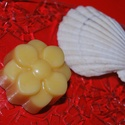 Murumuru vajas testápoló / masszázs tömb, Szépségápolás, Fürdőszobai kellék, Kozmetikum, Egészségmegőrzés, Kozmetikum készítés, Mindenmás, Ezzel az egzotikus vajjal készítek szilárd testápolót, mely rendkívül értékelt a száraz és kellemes..., Meska