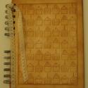 Receptkönyv - különleges, egyedi fényképes receptjeidhez  - születésnapra, esküvőre, lánybúcsúra, Képeslap, album, füzet, Konyhafelszerelés, Jegyzetfüzet, napló, naptár, Receptfüzet, Papírművészet, (Megrendelésre készítem.)  A különleges, egyedi receptjeidet gyűjtheted össze a receptkönyvben, mely..., Meska
