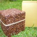 Kávés doboz-kávés doboz?, Dekoráció, Otthon, lakberendezés, Tárolóeszköz, Doboz, , Meska
