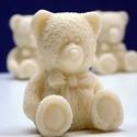 3D jegesmackók (MosolySzappan) - Meska.hu