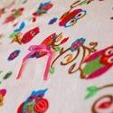 Babatakaró  és  kreatív  játék lehetőség a babának, Játék, Baba-mama-gyerek, Gyerekszoba, Falvédő, takaró, Varrás, A takaró wellsoft anyagból készült,vatelinnel bélelve, polár anyag a külső borítása.A takaró tűzéss..., Meska