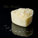 Mandulaolajos szappan Ylang ylang illattal, Szépségápolás, Szappan, tisztálkodószer, Natúrszappan, Növényi alapanyagú szappan, , Meska