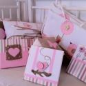 Rózsaszín-beige falikép kollekció babaszobába, gyerekszobába, Baba-mama-gyerek, Dekoráció, Gyerekszoba, Baba falikép, Mindenmás, Rózsaszín-beige vidám lányos falikép kollekciót, babaszoba dekorációt készítettünk.  A képen láthat..., Meska