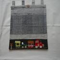 Évszakos képek hátlapja, Baba-mama-gyerek, Dekoráció, Gyerekszoba, Baba falikép, , Meska