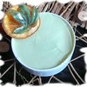 Le a narancsbőrrel - Sheahabkrém bio kakaó- és mangóvajjal AVODÁDÓ-GRAPEFRUIT, Szépségápolás, Sheahabkrémet készítettem, amit telepakoltam narancsbőr elleni hatóanyagokkal. Terhességi csíkok, st..., Meska